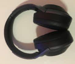 Sluchátka Sony WH-1000XM2 černá
