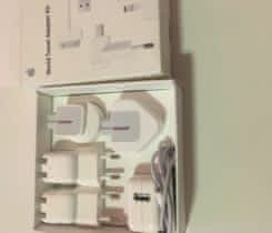 Apple Travel kit s lightening kabelem