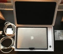 Macbook Pro 2011, i7 2 GHz, 10 GB RAM