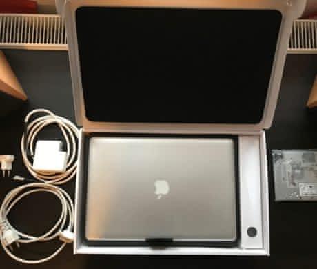 Macbook Pro 2011, i7 2 GHz, 10 GB RAM