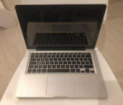 "Macbook Pro, 13"", 2012, SSD, 2.5GHz i5"