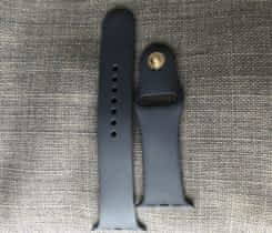 Midnight blue 42mm