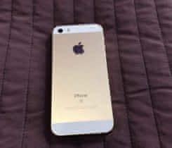 Prodam iPhone SE 64GB gold.
