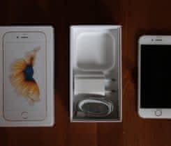 použitý  iPhone 6S 64GB Gold