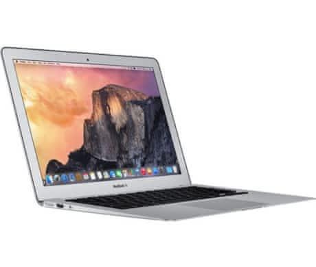 P: MacBook Air 13′ (2015)