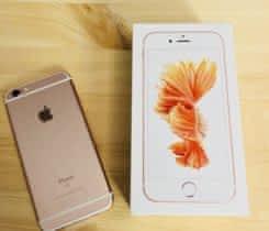 iPhone 6S 16GB NOVÝ V ZÁRUCE