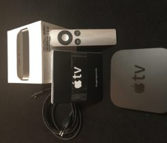 Apple TV 2 generace