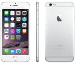 iPhone 6 – 16GB Silver
