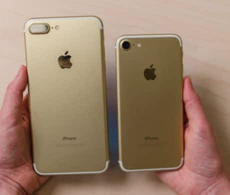 Koupím iPhone 7/7 plus POPŘÍPADĚ 6S!