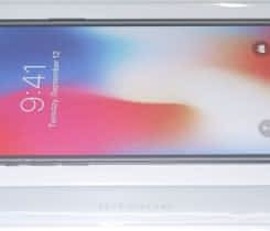 iPhone X 256 GB Vesmirne seda