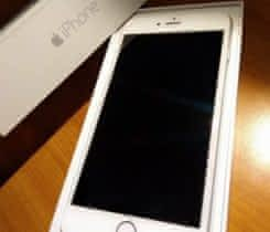 iPhone 6+ 128GB White
