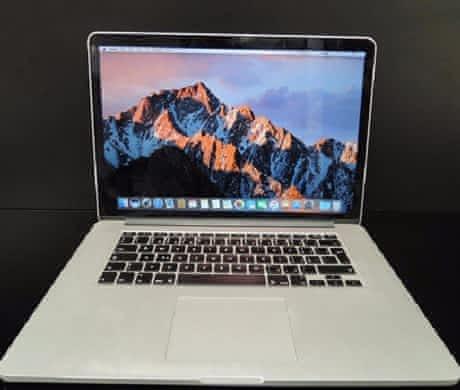 """MacBook PRO RETINA 15.4"""" /i7/Late 2013"""