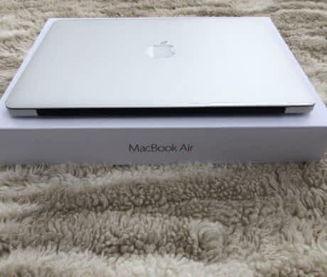 Apple MacBook Air, 2017