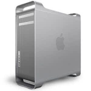 Koupím MacPro 4.1 nebo 5.1