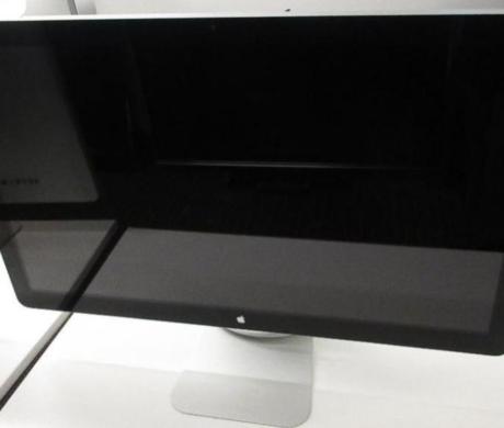 """Apple 27"""" Thunderbolt Display"""