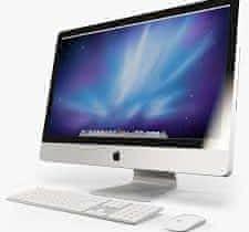 Koupím Apple Thunderbord 27