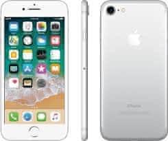 PRODÁM iPhone 7 32GB silver