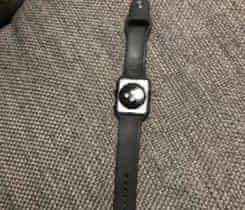 Prodej Apple Watch 42mm hliník, černá b.