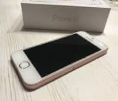 iPhone SE 16GB, rose gold