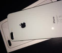 iphone 8 plus 64 GB Silver