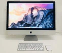 """iMac 27"""", i5, 2012, 16GB RAM, 1TB HDD"""