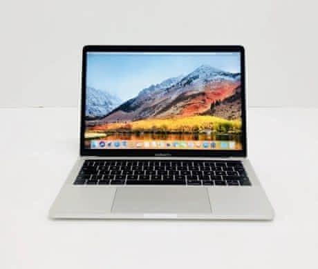 Macbook Pro 13 Touch Bar, i5, rok 2016, 8GB RAM, 256GB SSD