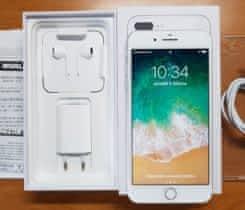 Iphone 8 plus 64Gb bílý