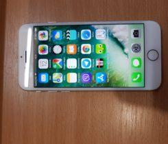 iPhone 7 128GB Stříbrný