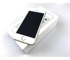 Apple iPhone 5S 64GB zlatý