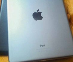 iPad AIR 32GB WIFI – Space Grey