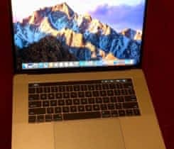 "Apple Macbook Pro 15"" s Touch Bar,2016"