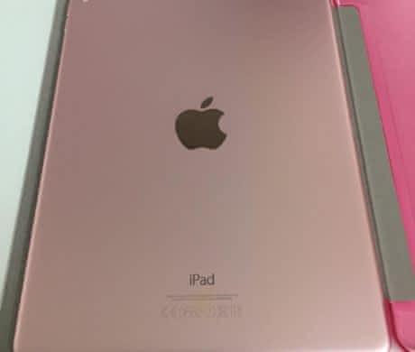iPad Pro 9.7 32GB WIFI – TOP stav