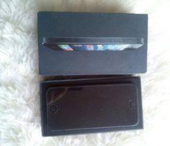 Černý iPhone 5 16GB
