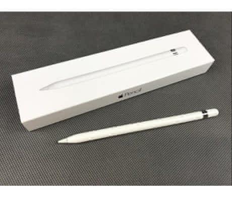 Apple Pencil tužka pro iPad Pro bílá