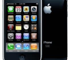 Prodám do sbírky IPhone 3GS