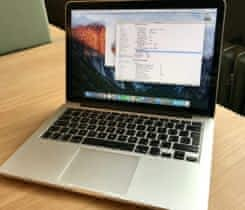 Macbook pro 13' (early 2015)