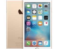 Apple iPhone 6S 64GB GOLD NOVÝ, ZÁRUKA