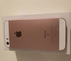 Prodám iPhone SE 64GB Rose Gold