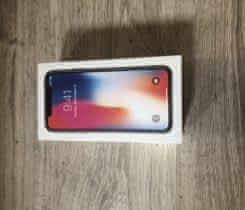 Prodam nový iPhone X