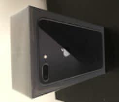 Prodám iPhone 8 Plus 64GB NOVÝ