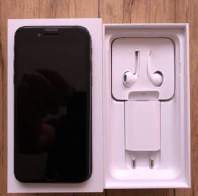 iPHONE 7 128GB TOP!!!