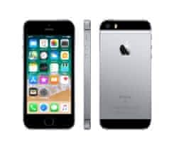 Apple IPhone SE 128GB – nový
