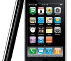 Koupím jakýkoliv iPhone do 3GS