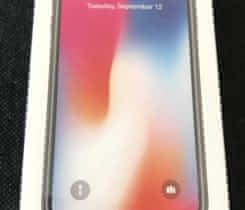  iPhone X 256GB SG 25.999