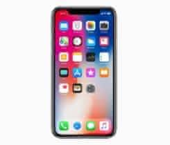 Kupim iPhone X 64GB space gray