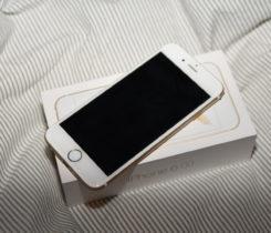 Prodám iPhone 6S 64GB zlatý