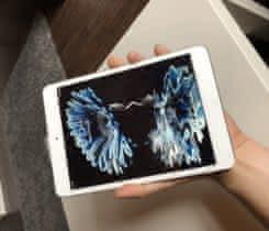 iPad mini 2 retina 16gb wifi silver