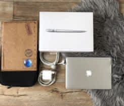 Apple MacBook Air 13, CZ TOP STAV