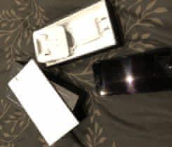 Prodám iPhone 7 Jet Black 128 GB