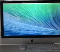 """Prodám iMac 27"""" late 2013"""